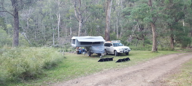 Wattle Flat Campground