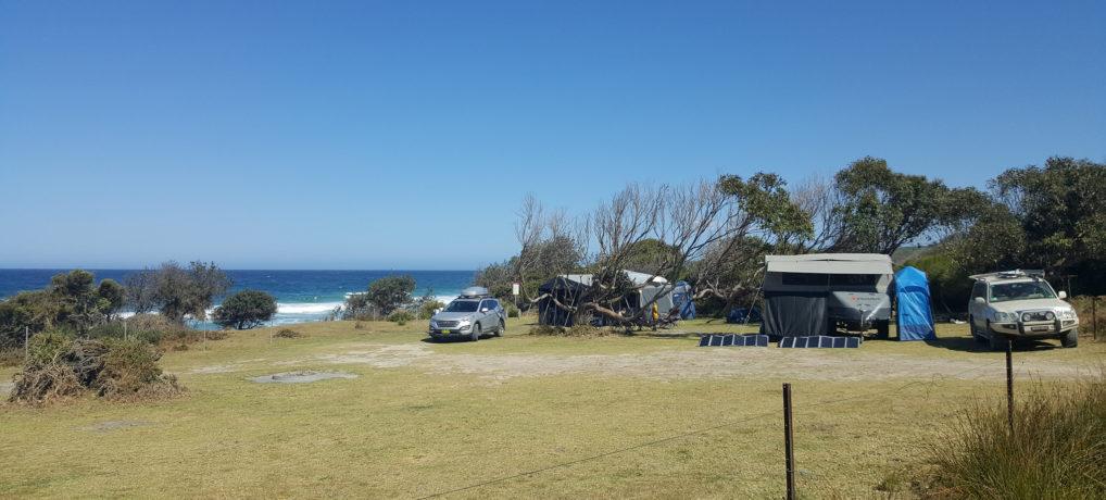 Gillards Beach